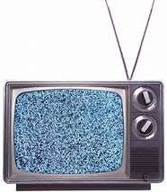 television-static