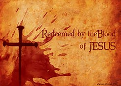 Redeemed blood