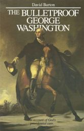 George Washington bulletproof