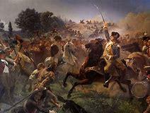 GW in battle